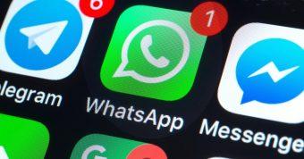 Conoce las cinco interesantes nuevas funciones que llegarán a WhatsApp