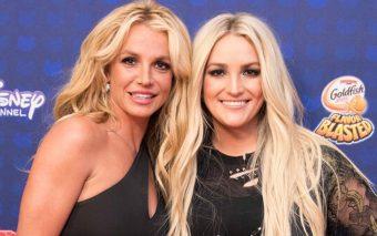"""Hermana de Britney Spears rompe el silencio: """"Siempre la he apoyado"""""""