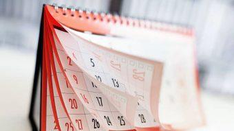 ¿Sabías que es posible que este lunes 21 de junio sea feriado?