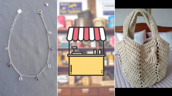 Kioskito Romántica: Cajas de regalo, joyas, tejidos y más tenemos para ti en nuestra vitrina