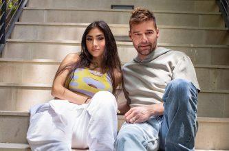"""Una invitación a celebrar de qué estamos hechos: """"Qué Rico Fuera"""" lo nuevo de Ricky Martin junto a Paloma Mami"""