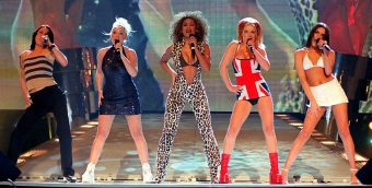 Las Spice Girls lanzarán primer tema nuevo en 14 años