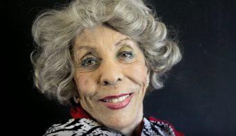 Ícono de las tablas y la televisión: A los 92 años falleció la destacada actriz Violeta Vidaurre