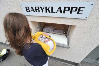 "¿Sabías que en Bélgica existen ""buzones"" para abandonar bebés de manera anónima?"