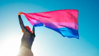 Mes del Orgullo: ¿Qué es la bisexualidad?