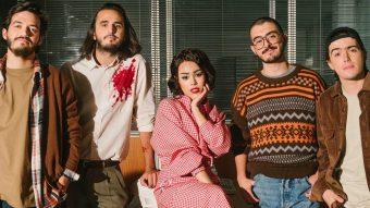 """Idiota"": Mira la inédita colaboración de Morat junto a Danna Paola"