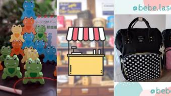 Kioskito Romántica: Lo mejor en moda, accesorios para bebés y más en la vitrina hoy
