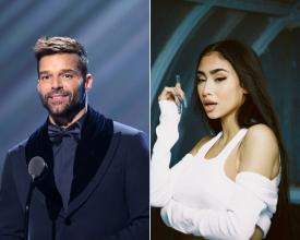 Una canción que necesitamos: Paloma Mami colaborará en nuevo disco de Ricky Martin