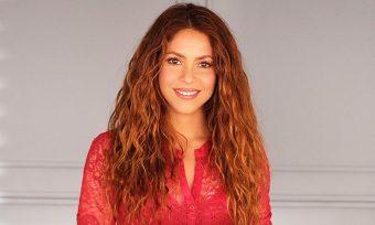 Shakira celebró 30 años desde el lanzamiento de su primer disco