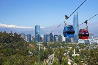 ¿Qué te parece? Anuncian reapertura de Parque Metropolitano de Santiago con horario especial