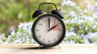 ¿Cambio de horario en Chile? Aquí te contamos cuándo se adelanta la hora
