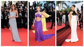¿Qué te parece? Festival de Cannes trae de regreso todo el glamour de la alfombra roja