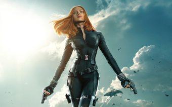 ¡La está rompiendo! Black Widow arrasa en Cines y en Disney Plus