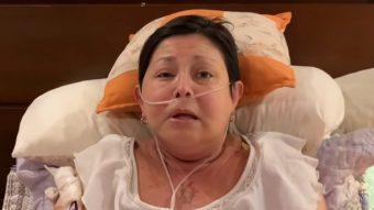 Doctora chilena se sometió a sedación paliativa para morir sin dolor y dejó potente mensaje