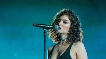 """Lorde comparte el segundo adelanto de su próximo disco, la introspectiva """"Stoned at the Nail Salon"""""""
