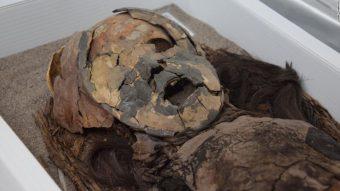 ¡Chile tiene nuevo patrimonio mundial!: Las enigmáticas momias de Chinchorro