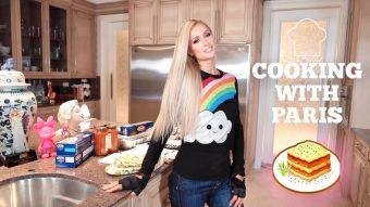 ¿Te tinca verlo? Paris Hilton tendrá programa de cocina en Netflix