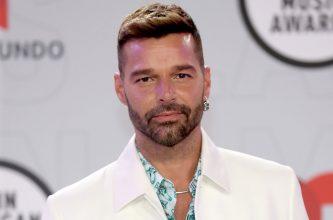 ¡Anota! Ricky Martin compartió rutina de cuidados con productos naturales
