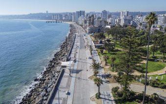 Gobierno proyecta más de 700 mil viajes en vacaciones de invierno: Estas serían las regiones más visitadas