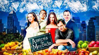 """A 20 años de """"Amores de Mercado"""": su impacto en el mundo"""