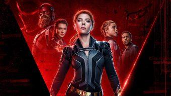 """¡Por fin! Este viernes se estrenó """"Black Widow""""...¿Llegará a los cines chilenos?"""