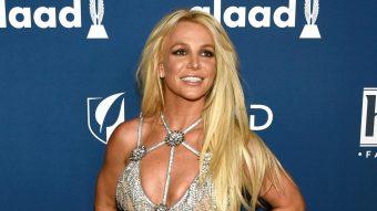 ¿Qué? Según medios estadounidenses Britney Spears se mantendría bajo tutela legal de su padre