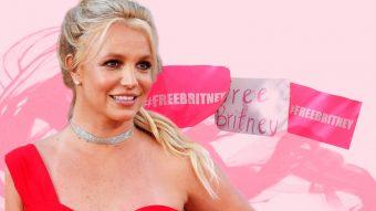 Britney Spears asegura que no volverá a cantar mientras su padre controle su vida