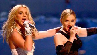 """#FreeBritney: Madonna criticó la tutela de Britney Spears: """"Es una violación a los DD.HH."""""""
