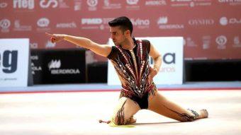 """El sexista comentario de una deportista rusa a gimnasta español: """"Es un deporte femenino"""""""
