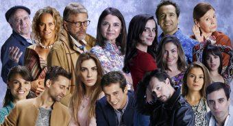 """""""Verdades Ocultas"""" cumple cuatro años al aire: Estos son sus 26 personajes muertos"""