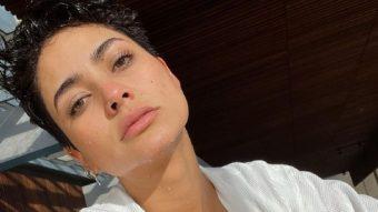 """""""Normalicemos lo natural"""": Camila Recabarren publica foto menstruando"""
