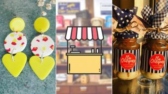 Kioskito Romántica: Accesorios, dulces y más en la vitrina de lunes