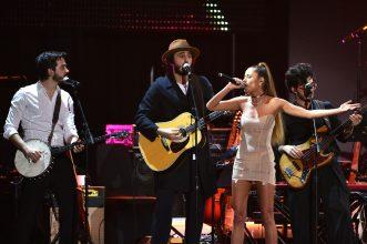 ''Simplemente pasan'': Cami Gallardo anuncia nueva canción junto a Morat