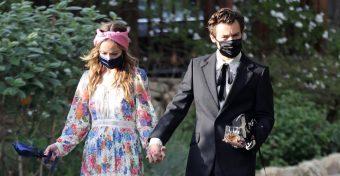 ¿Harry Styles y Olivia Wilde se casaron? La actriz responde a los rumores