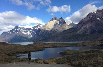 """""""Un faro de energía limpia"""": Patagonia chilena, uno de los mejores destinos del mundo según Time"""