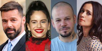 De Camila Cabello a Ricky Martin: Artistas condenan represión en Cuba