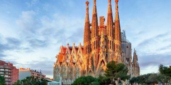 ¿Sabías que en Chile se construirá la única obra de Gaudí fuera de España?