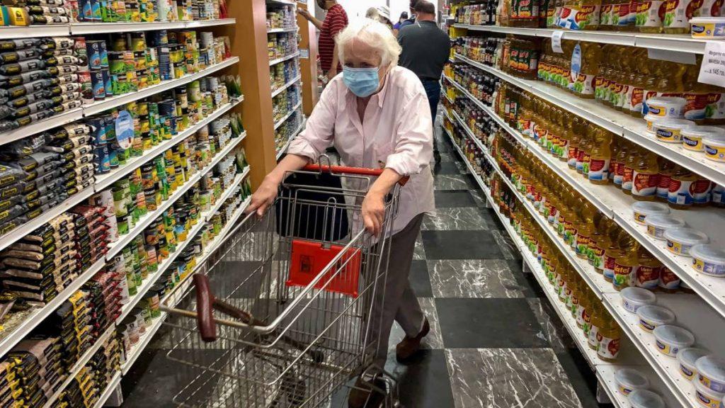 Irá en ayuda de los adultos mayores: Se construirá primer Supermercado Social de Chile