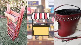 Kioskito Romántica: Accesorios, Artículos para el hogar y más en la vitrina de mitad de semana