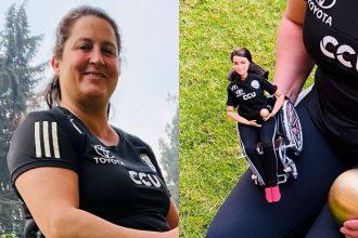 ¡Chile tendrá su primera muñeca Barbie!: Inspirada en la deportista paralímpica Francisca Mardones