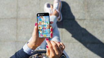 ¿Te identifica? Estudio revela efectos negativos de Instagram en la autopercepción corporal de las mujeres
