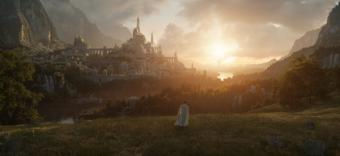 """¿Fan del """"El señor de los anillos""""? ¡Su serie en Amazon reveló fecha de estreno!"""