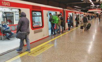 Metro de Santiago: ¿Cuál es su actual horario de funcionamiento?