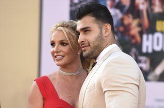 La vida por fin le sonrie: ¡Britney Spears anuncia su matrimonio!