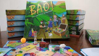 """""""Bao"""": El innovador juego de mesa que fomenta habilidades en niños del Espectro Autista"""