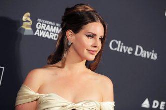 ¡Lana Del Rey desactivará todas sus cuentas en redes sociales!