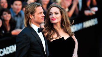 Brad Pitt lleva a la Corte Suprema a Angelina Jolie en la batalla por la custodia de sus hijos