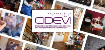 Romántica apoya el trabajo de la fundación CIDEVI: Súmate a su bingo y show familiar