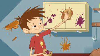 """""""Papelucho"""" sigue más vigente que nunca: Debutará con serie en Cartoon Network"""