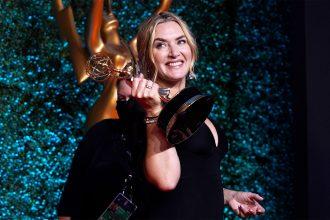 Ganadores de los Premios Emmy 2021: ¡Kate Winslet arrasó con los premios!